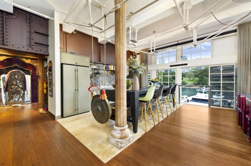 Stunning Luxury Apartment