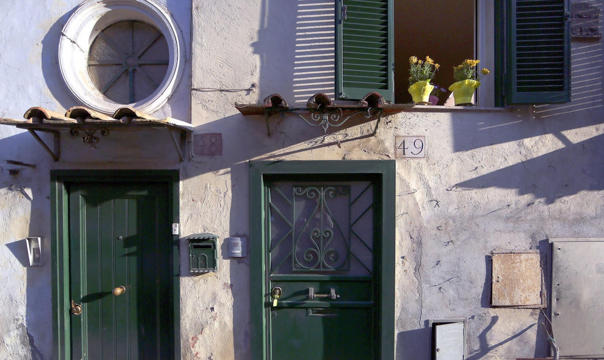 Petrarca Trastevere Apartment x4
