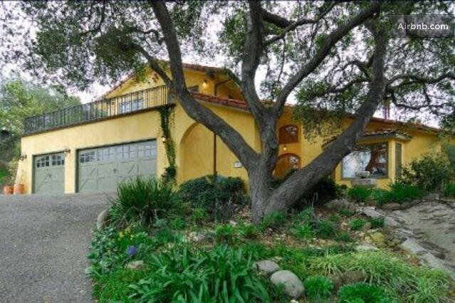 Welcome to Casa de Canto Villa Country Escape...