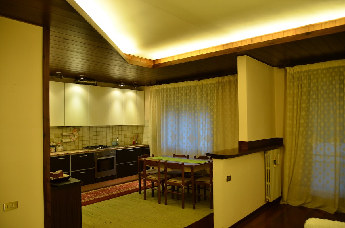 Lovely apartment Padova