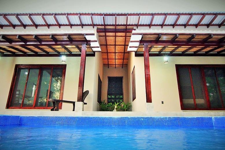 Casa Boom in Punta Aposentillo