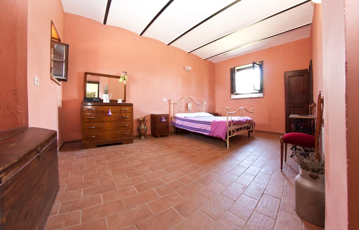 A Farmhouse near Perugia Center