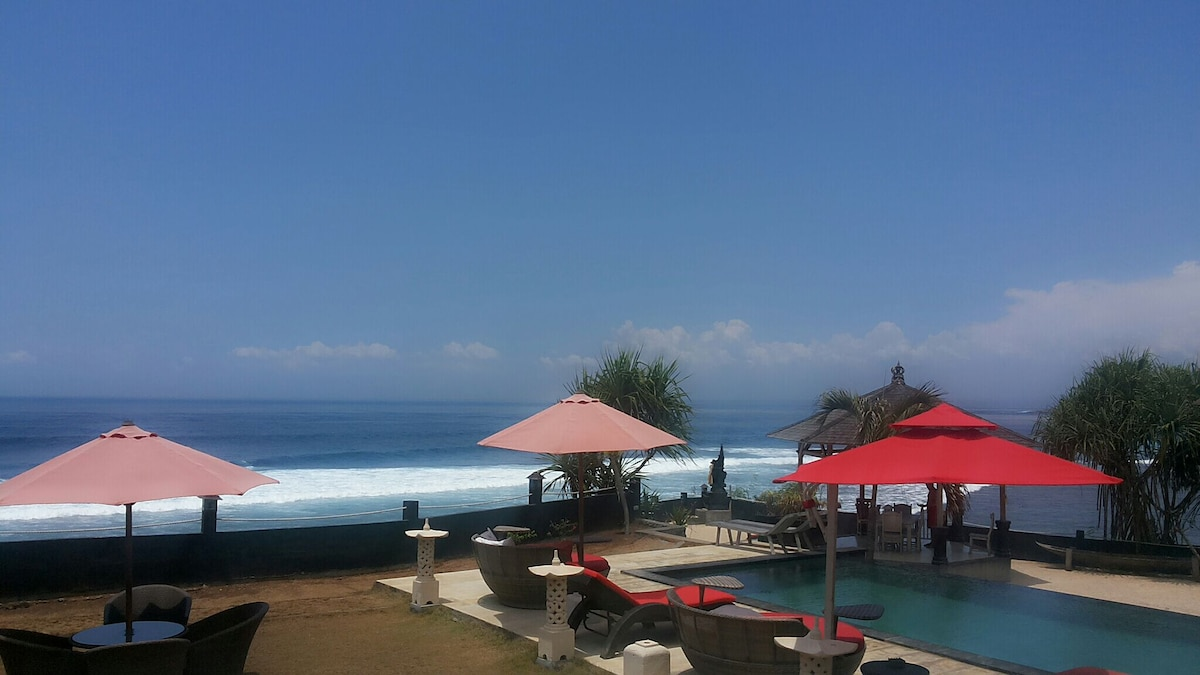 Wonderful 1Bdrm at Nusa Ceningan