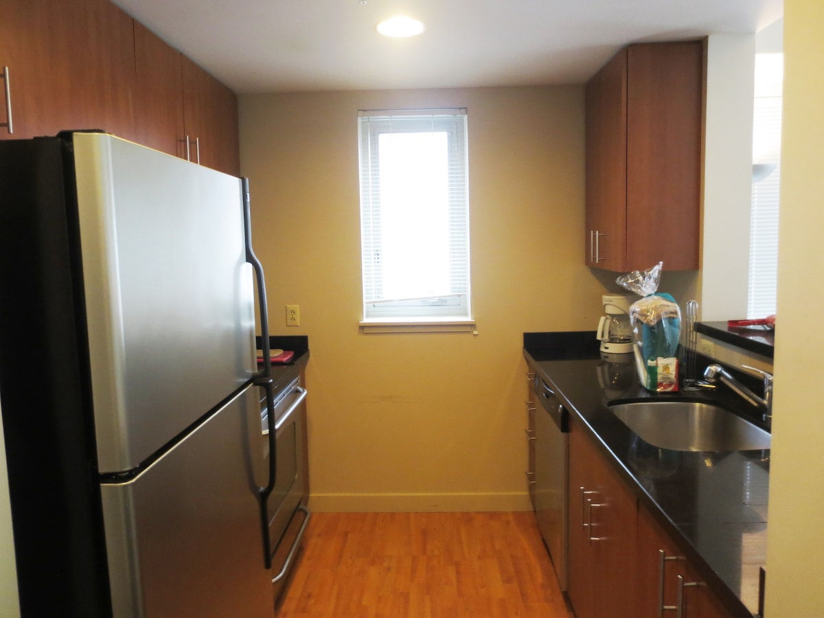 [1246-2/1] Lux Apartments in Fenway
