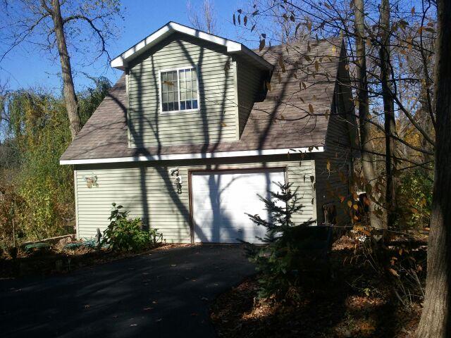 Hughes Creek Side Cabin Retreat