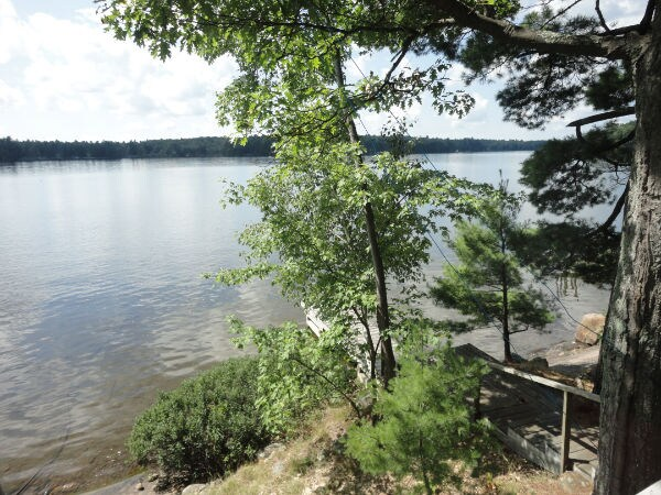 Lakeside Muskoka cottage- Bala