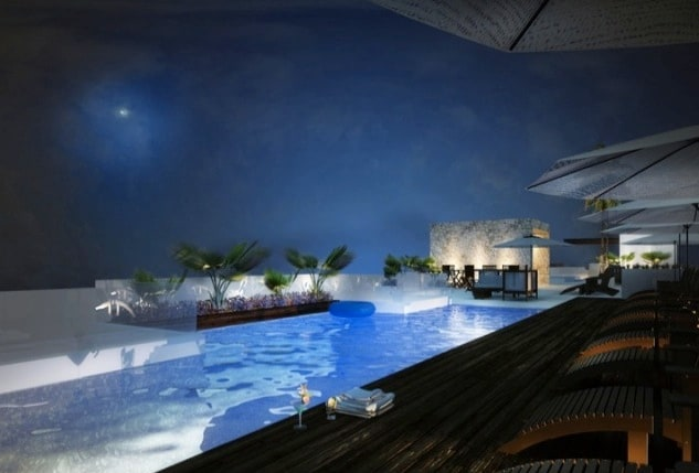 LUXURY CONDO Playa Del Carmen