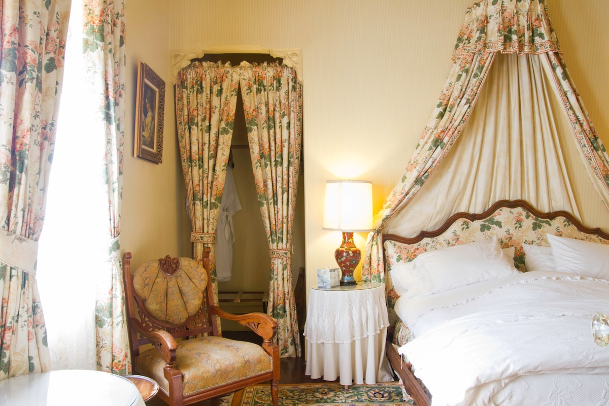 Spencer House - The Victorian Room