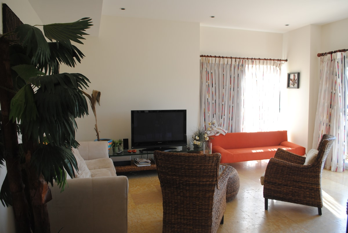 Apartamento en AQUA Residences