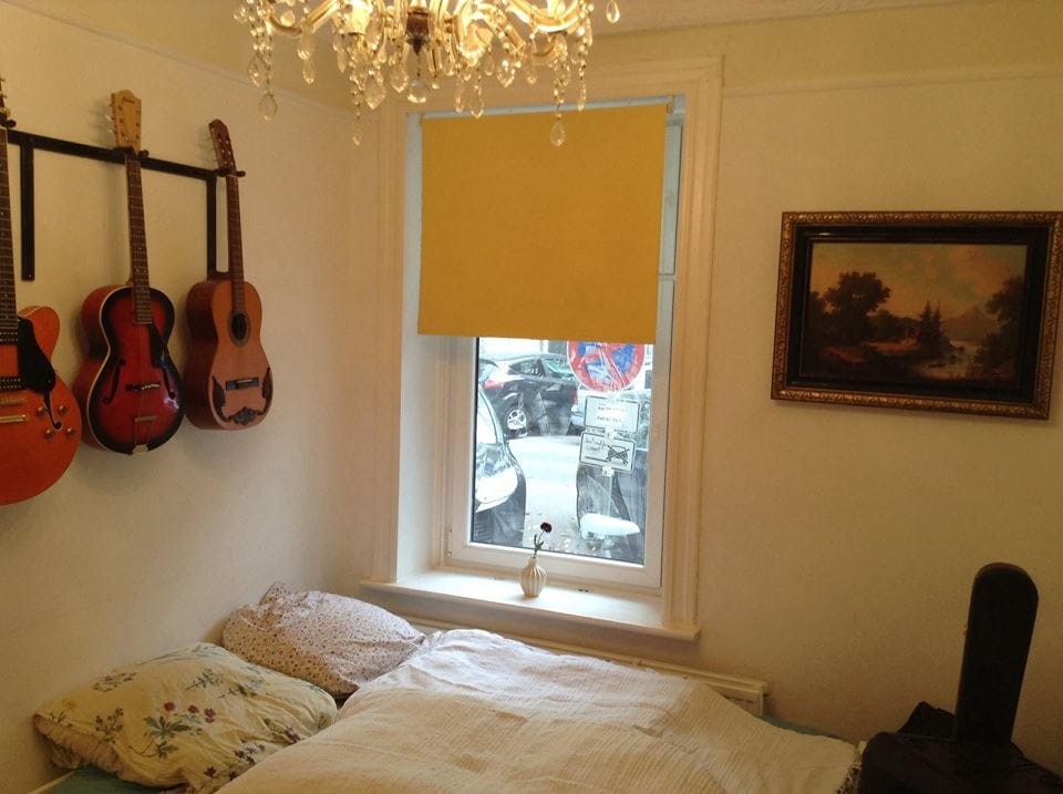 Cute room in Eimsbüttel (central)