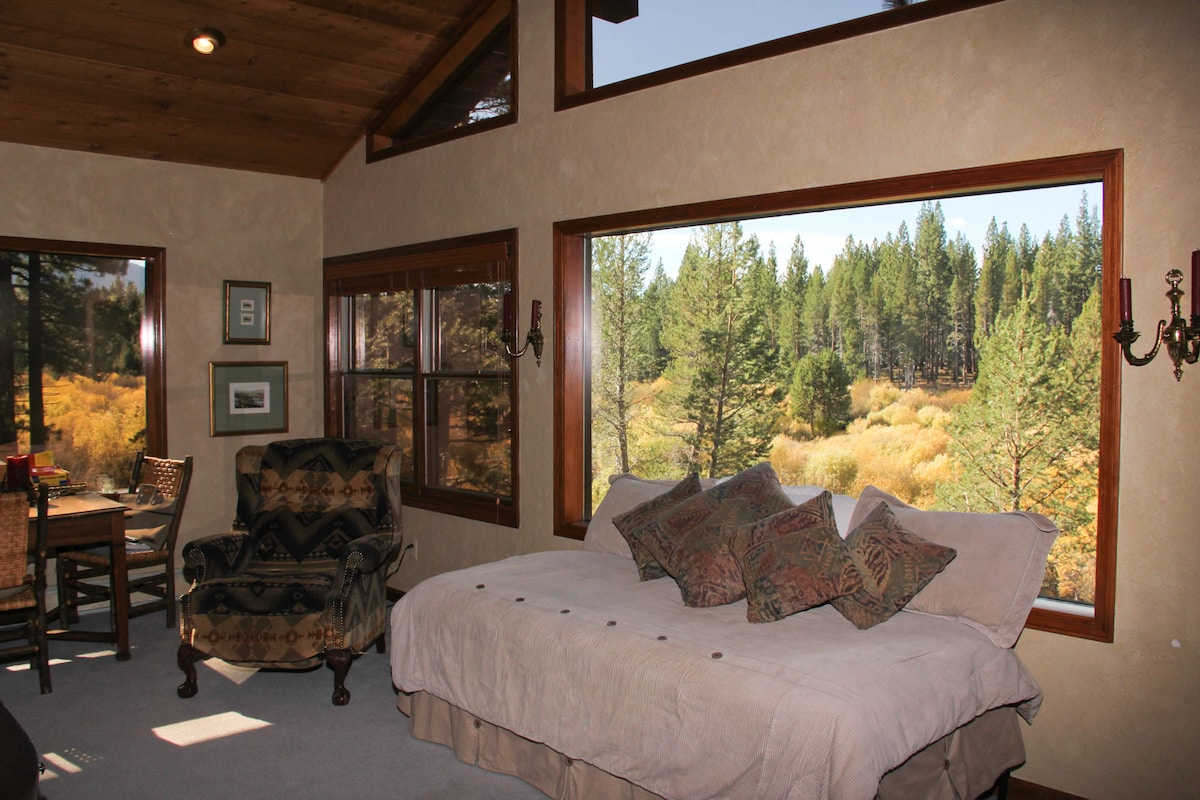 Mountain Meadow Lodge Guest Room 2