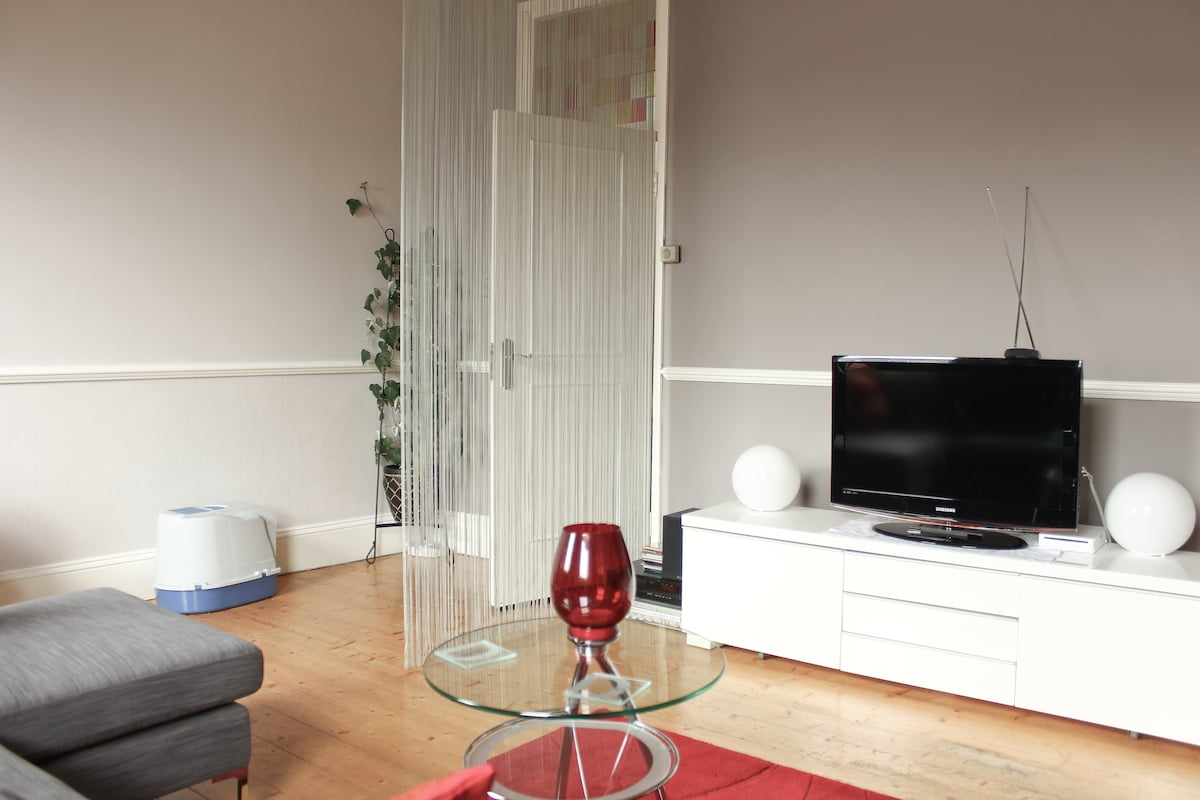 Beautiful Dbl Room Close to City