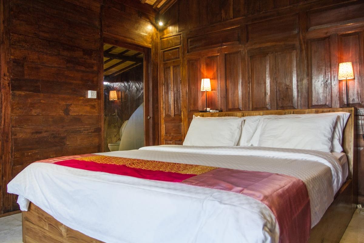 Amazing 2 Bedroom Villa in Canggu