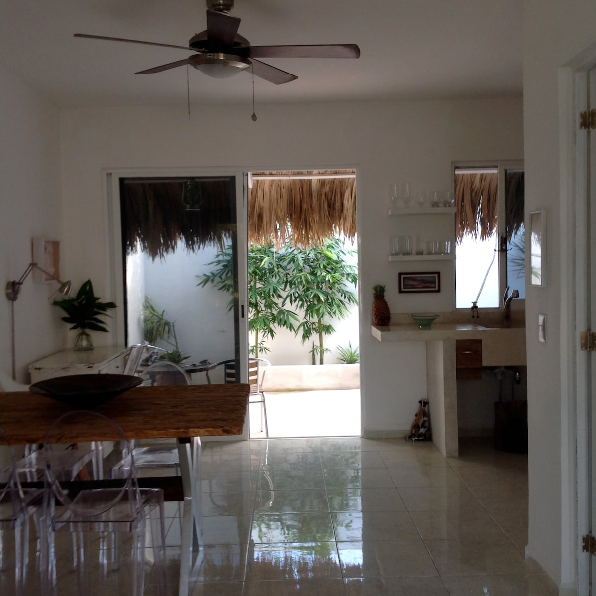 Endearing 1BD Home Just Remodeled