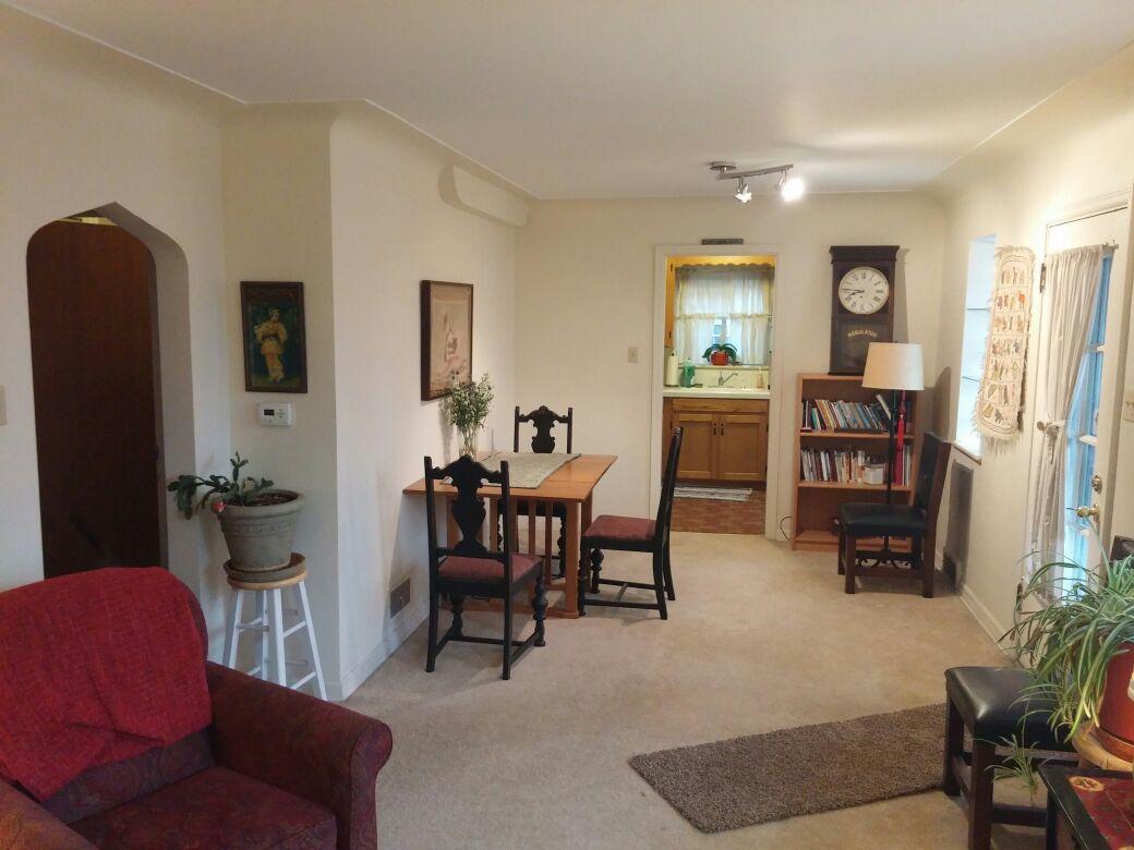 Sunny Apartment - South Denver