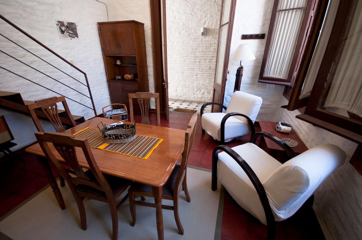 Nice apartment in Ciudad Vieja MVD