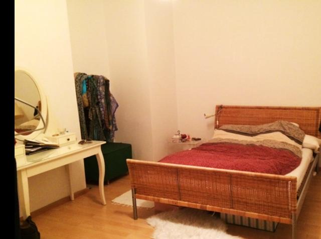 Cozy rooms close to city center