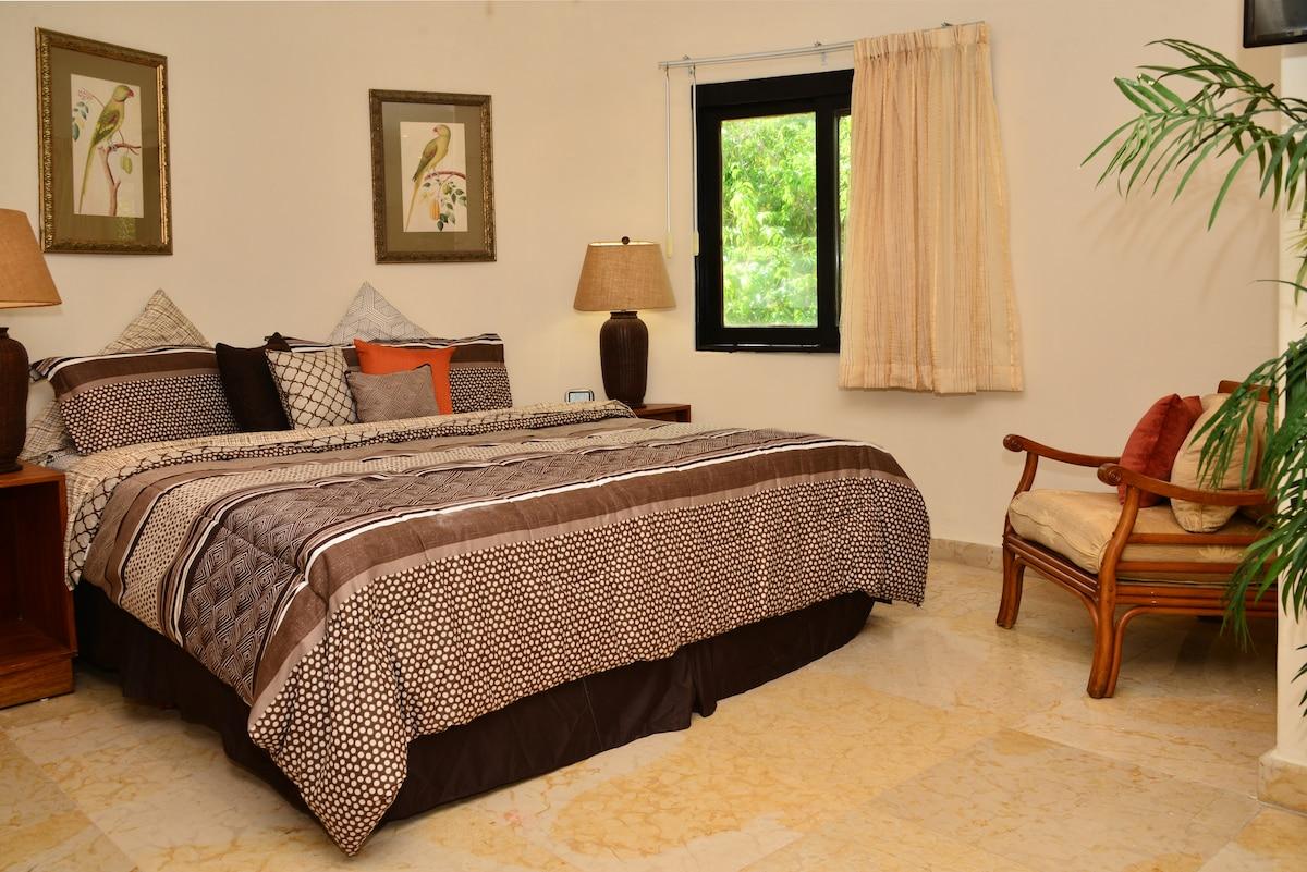 Blue Palms luxury studio type suite