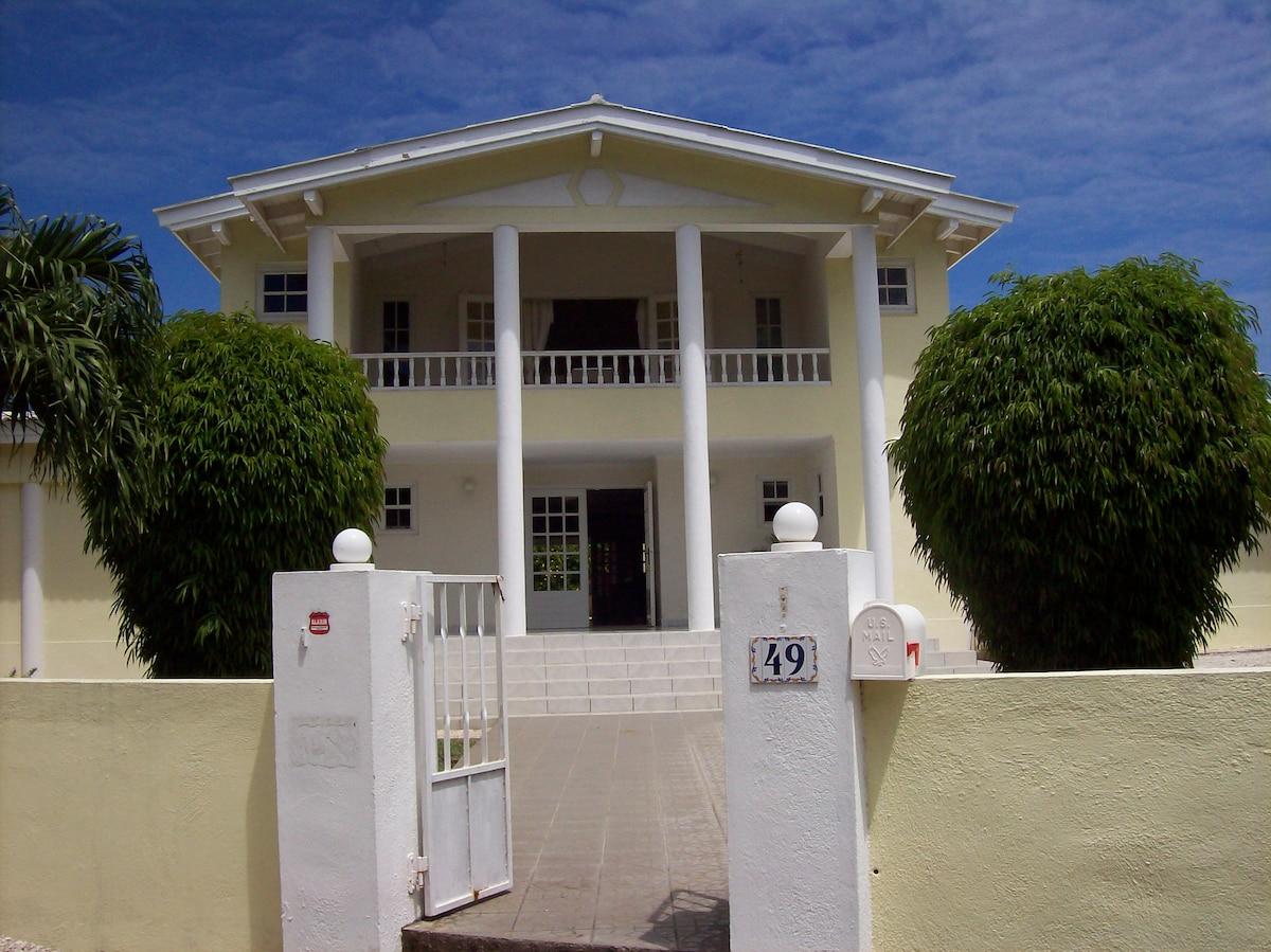 Nice stay in Villa Cederela