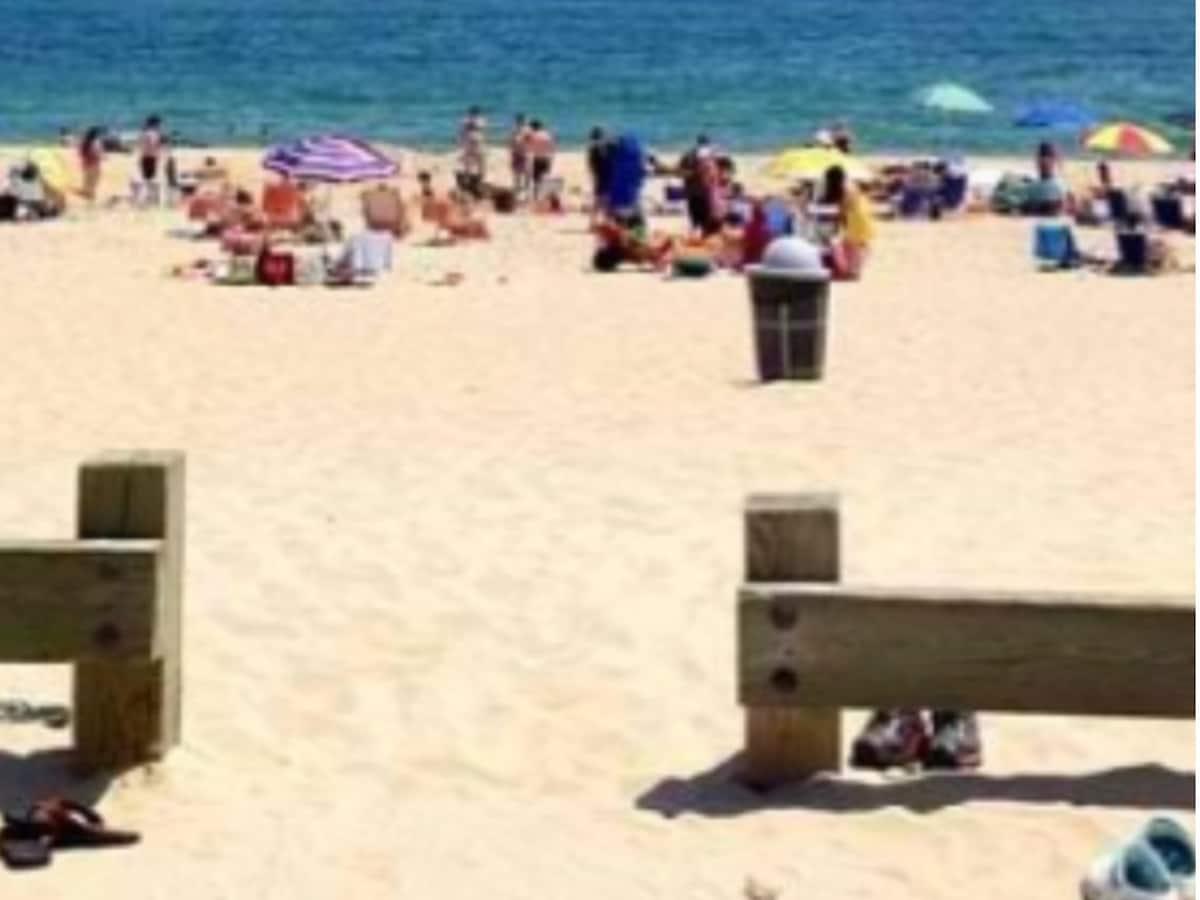TAKE THE FREE SHUTTLE TO MAIN BEACH...