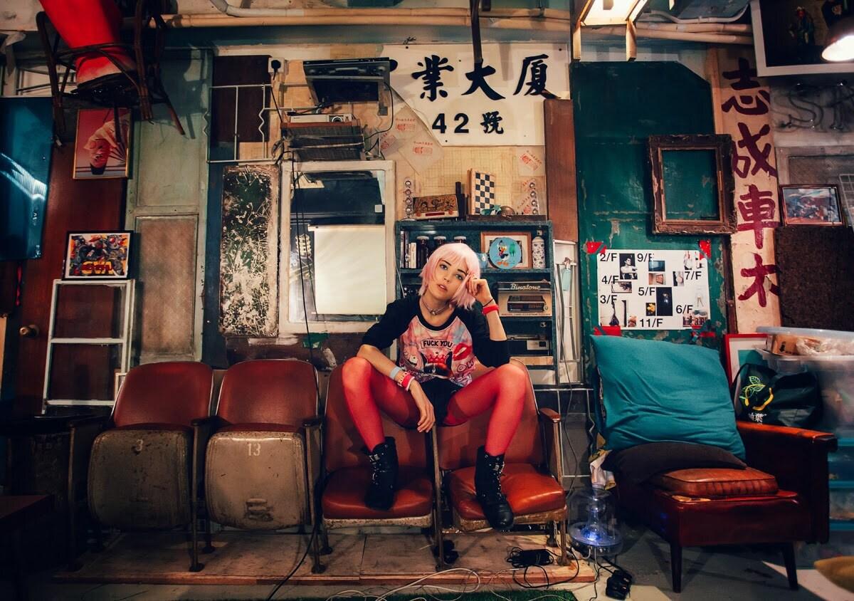 Friendly HOSTEL | Authentically HK