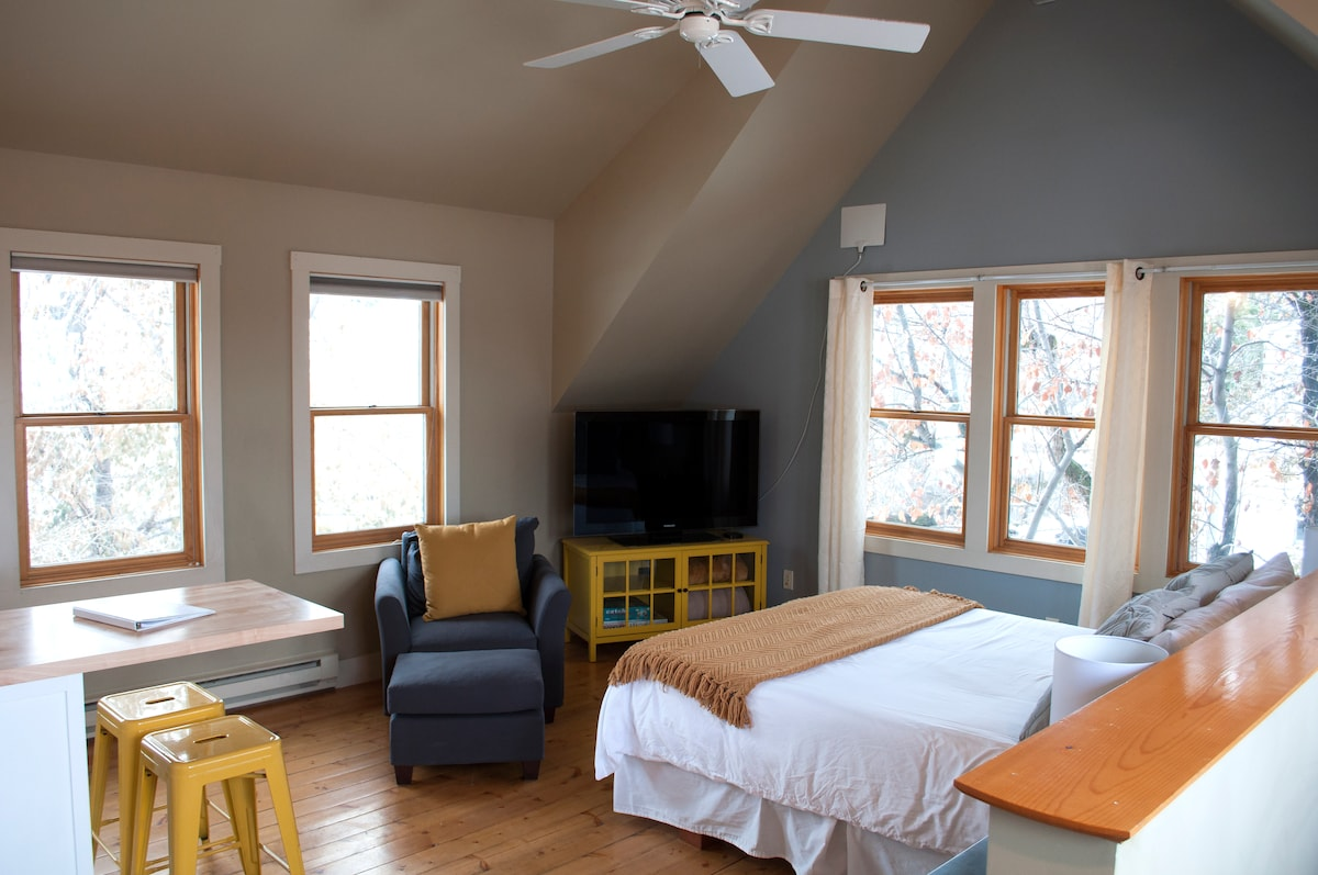 Downtown Bozeman Vacation Rental