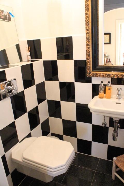 Nice rooms in huge app in Eppendorf
