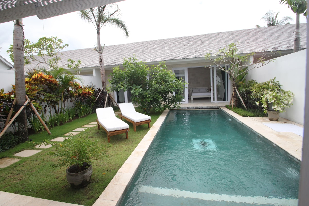 family villa with 4 bedrooms