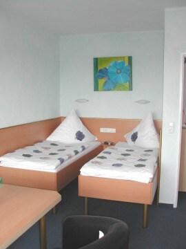 City-Apartment FA010 - Roedelheim