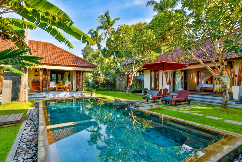 Great Value, 1 Bedroom Bali Villa