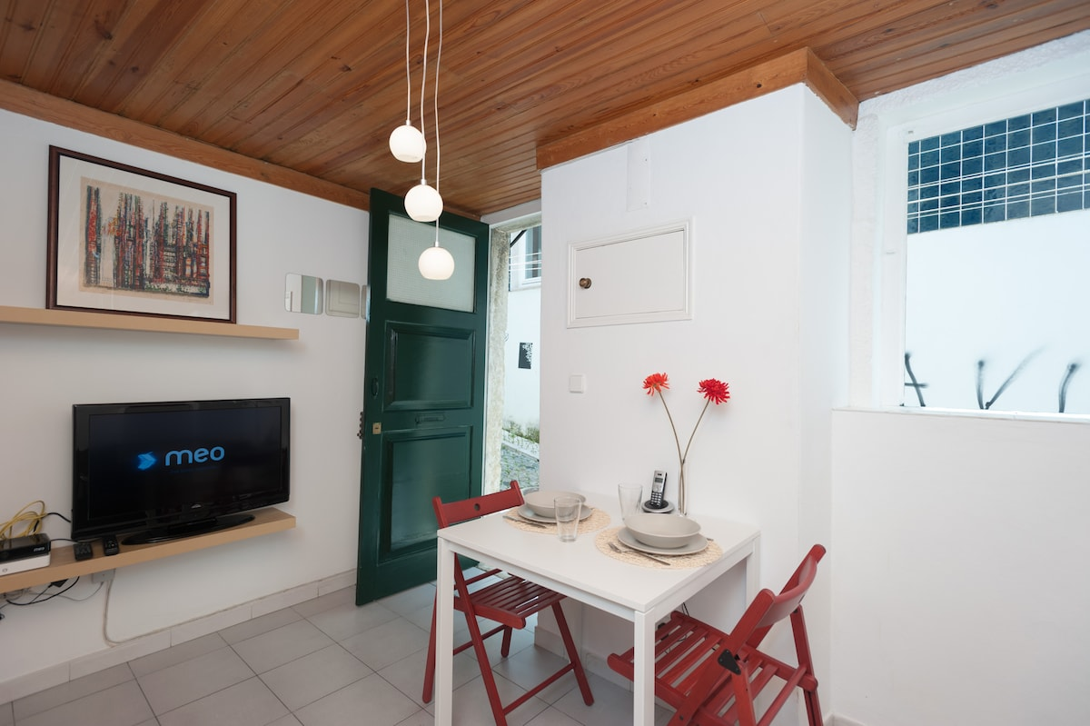 Your Bairro Alto Apartment | 4two