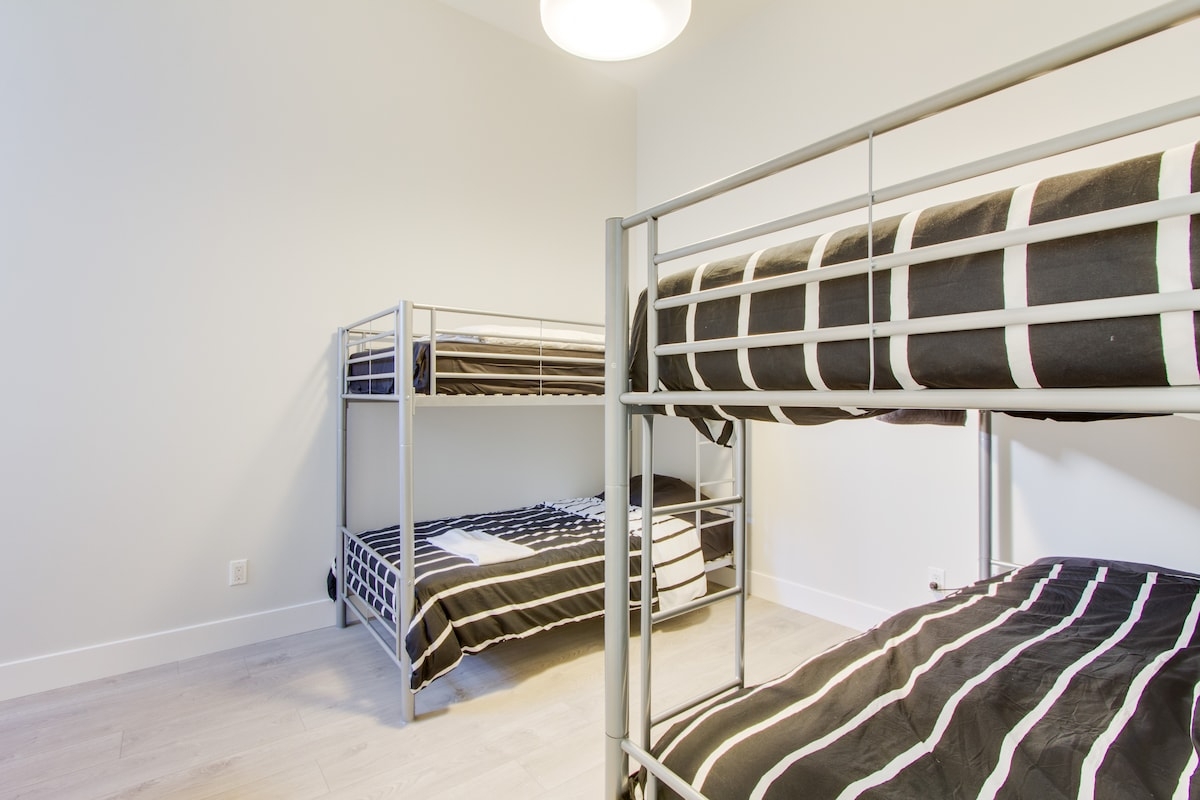 Co-creative House (double room)