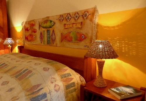 Serviced Apartment Studio in BARRA