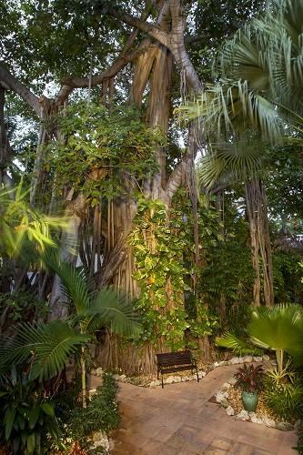 Banyan Resort Key West, FL