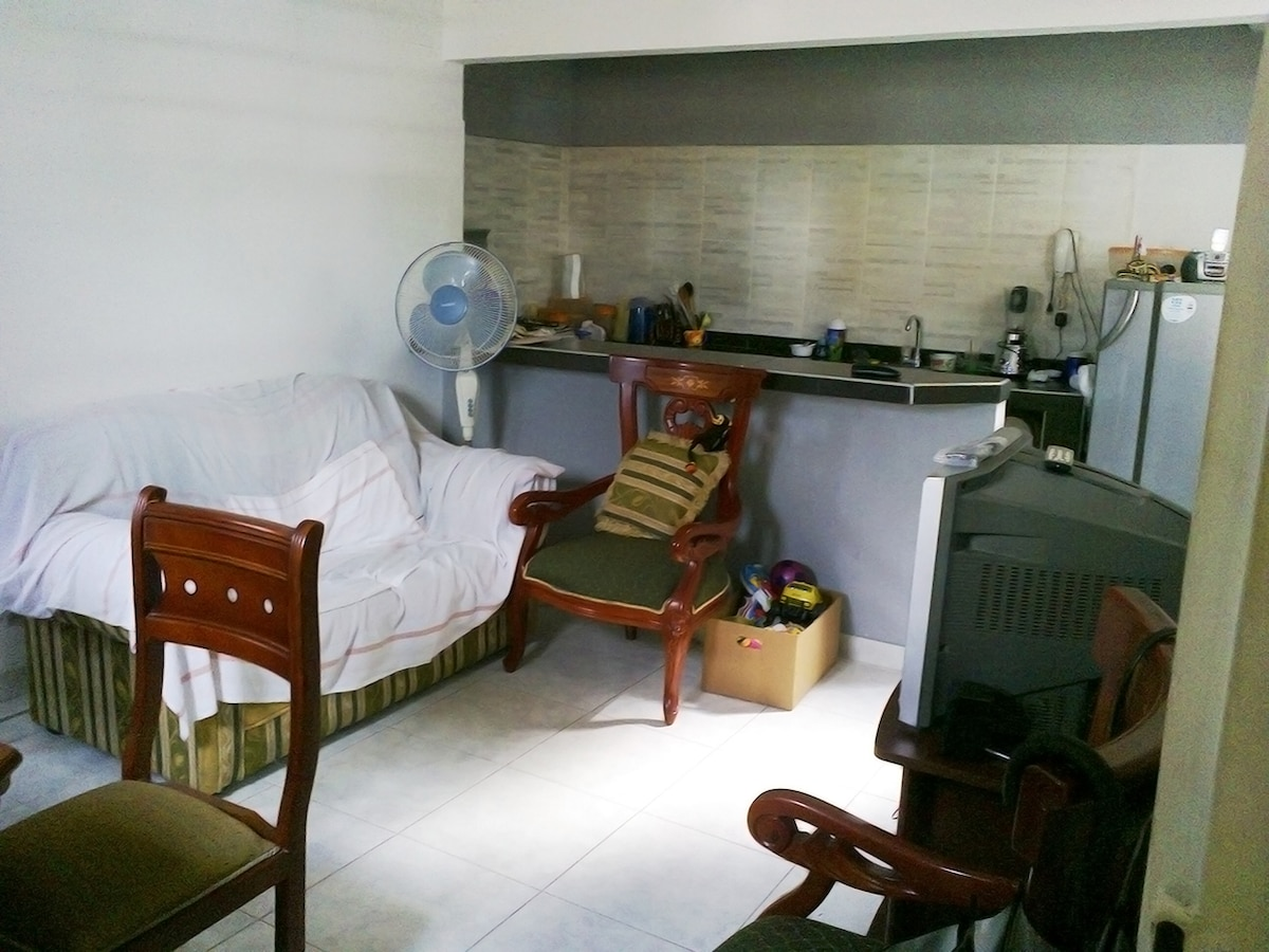 APARTMENT RENTAL BUCARAMANGA COLOMB