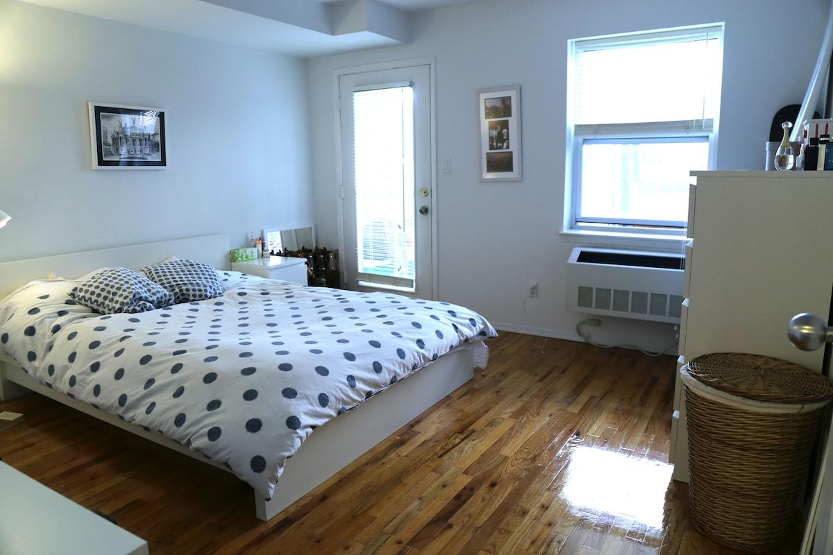 Cozy 1 bedroom in the Bay Ridge NY
