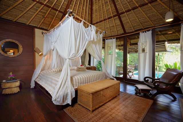 Balinese Style Resort in Sanur
