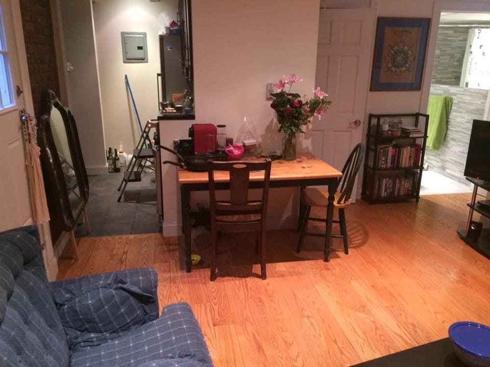 Cozy Private Room in Manhattan 3BR