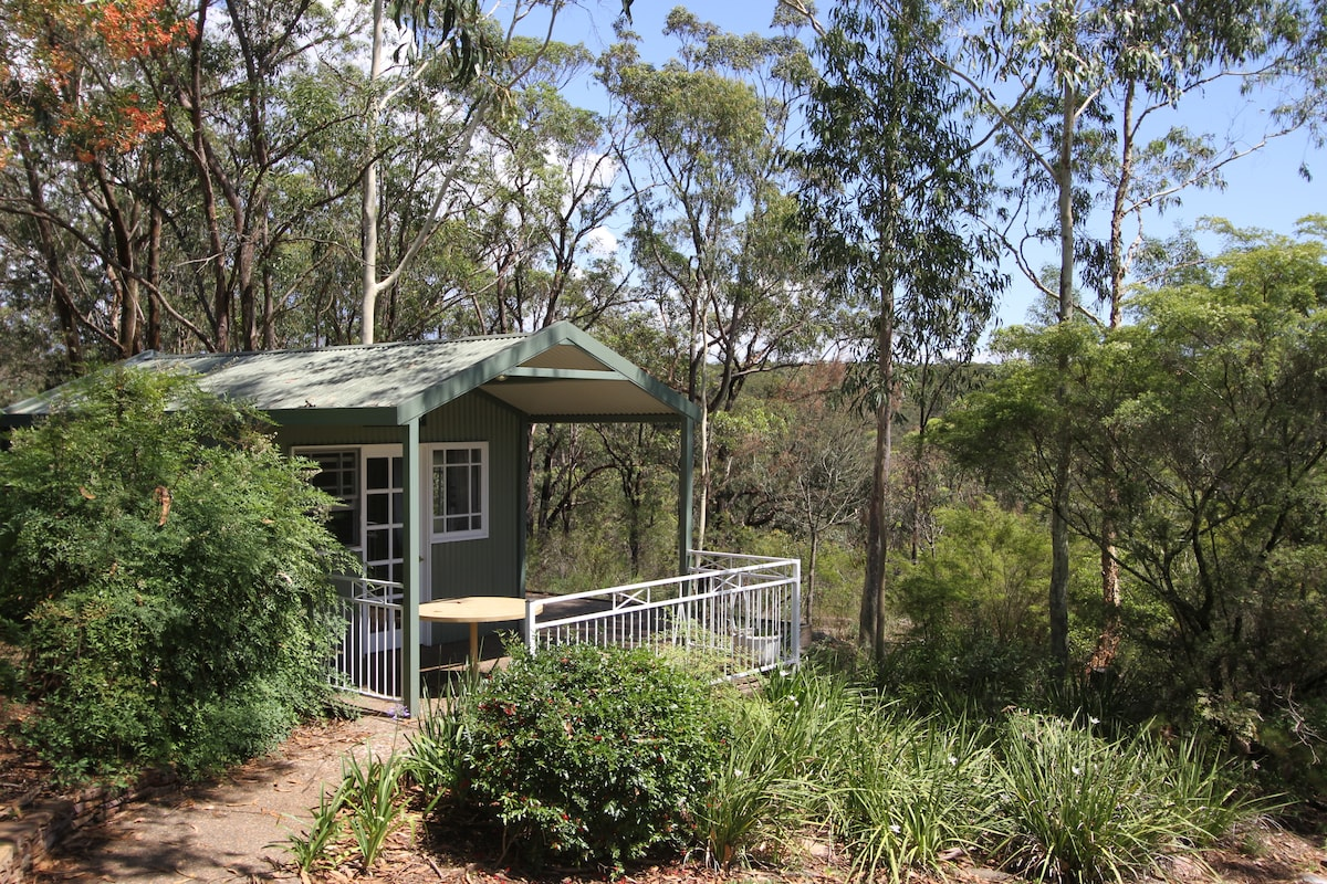 Kookaburra Cottage - kick back : )
