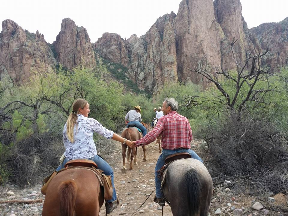 Sedona Sacred Rocks, a former Bed and Breakfast an
