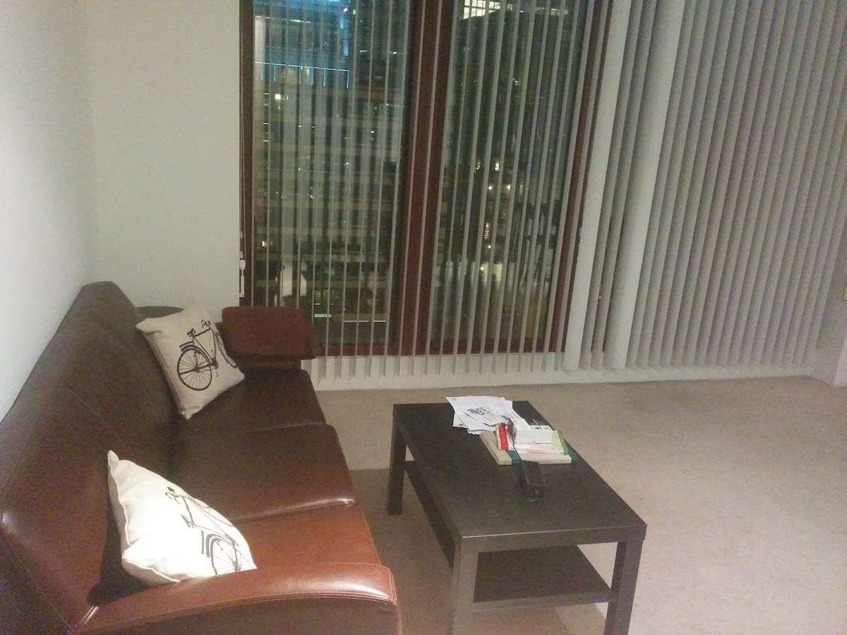 Jnr. 1BR in the heart of the Loop