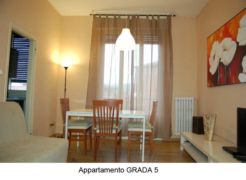 Quiet apartment in the center G5