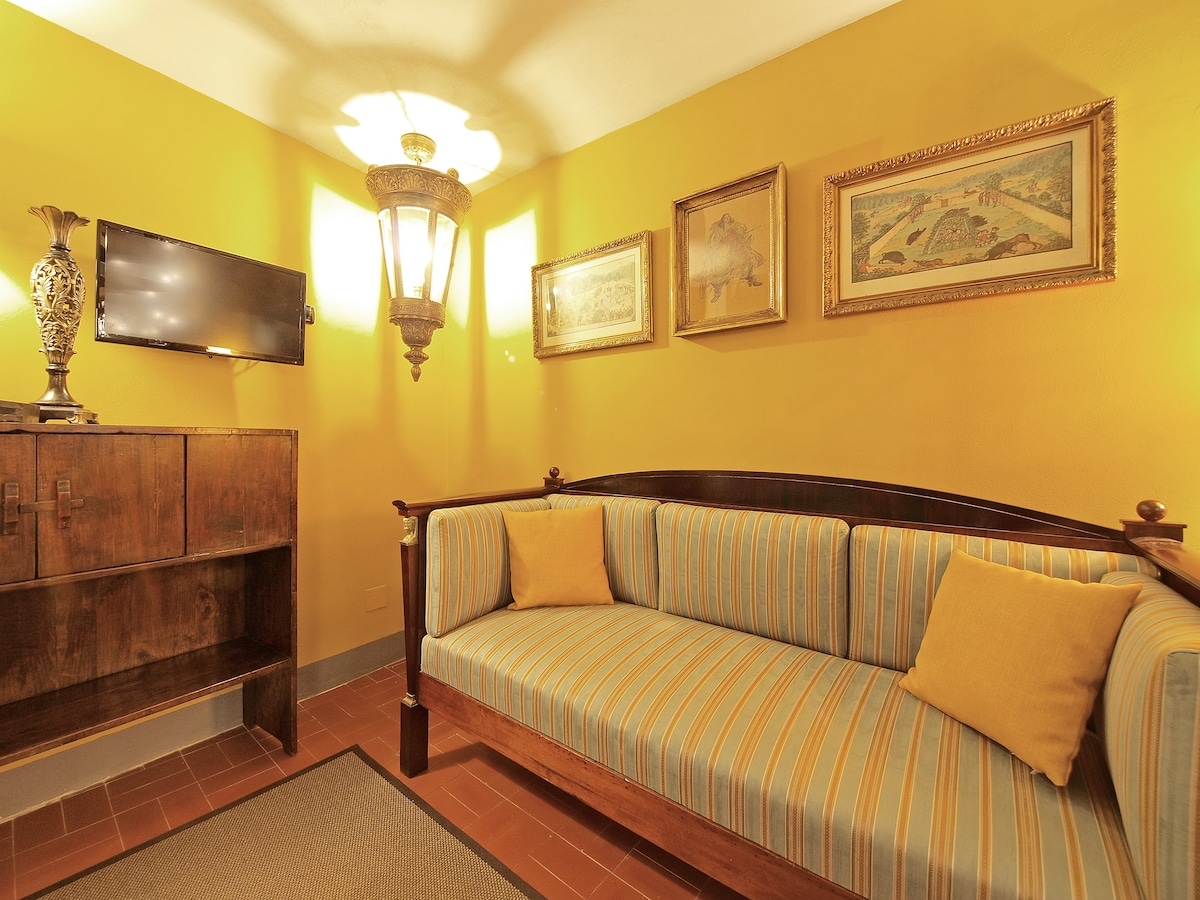 Florence centre Gold Apartment