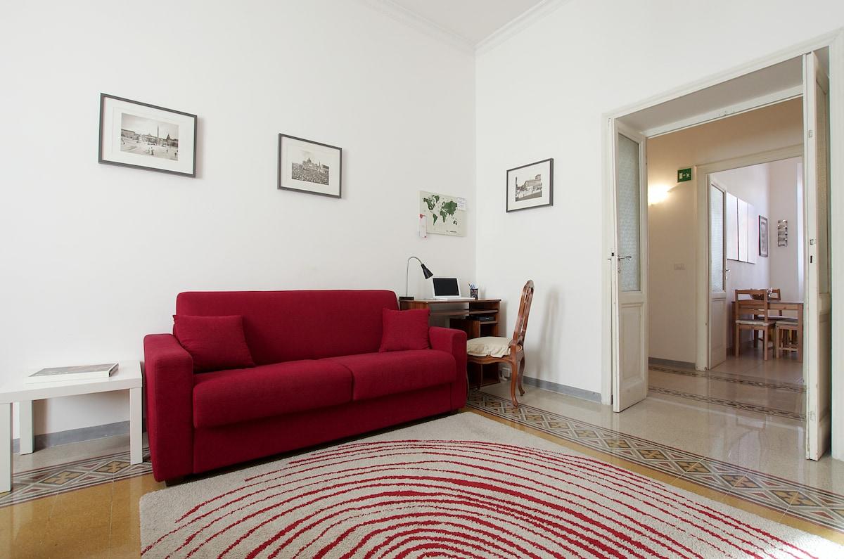 Casa ANNA - Rome, Vatican - WiFi