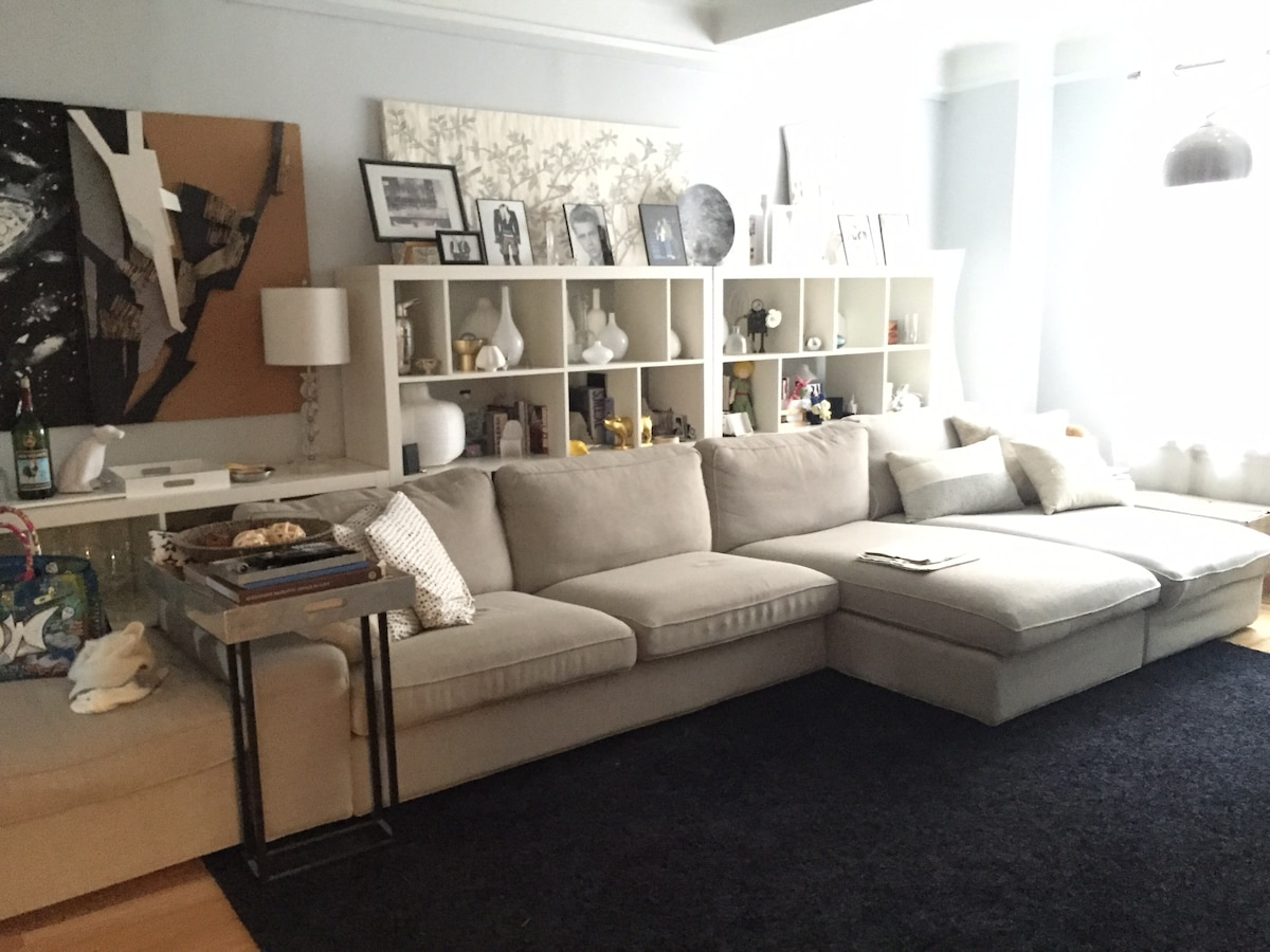 Luxury Apartment Building Home