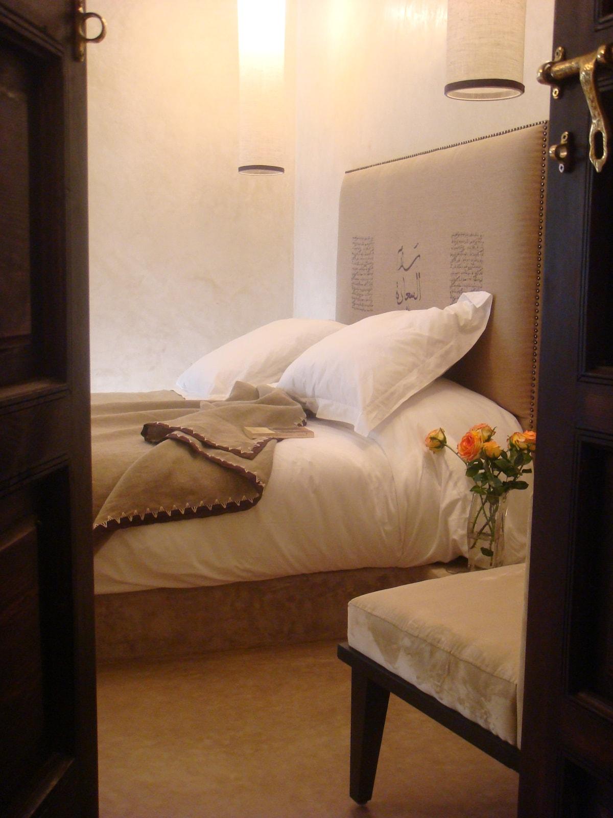 Cosy Riad DAR SELEN authentic place