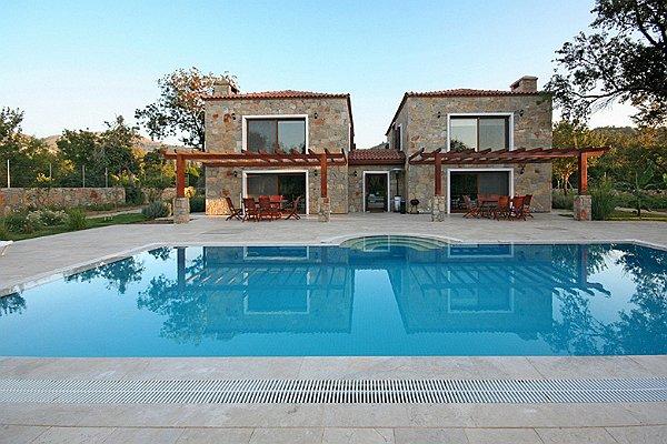 Yalıkavak Green Valley Villa