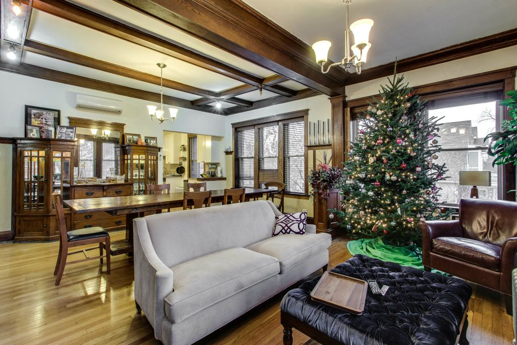 Great Room in Logan Square
