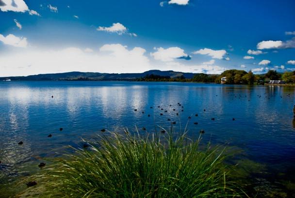 Kapa o Pango- Rotorua