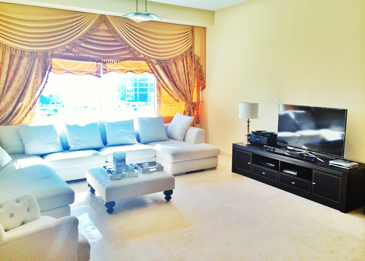 Large 1 Bed Bright Spacious in JLT